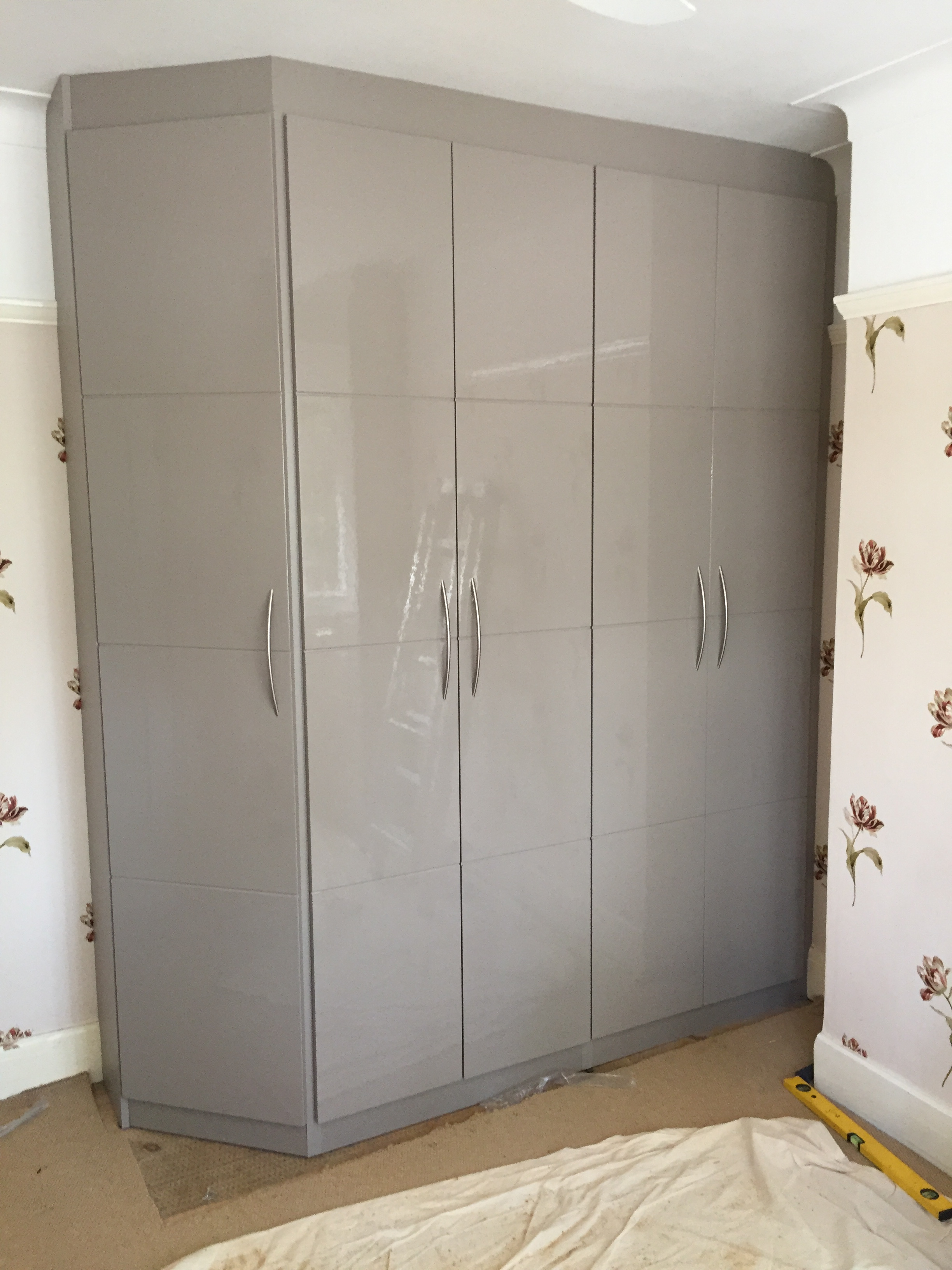 Hinged Doors3 3