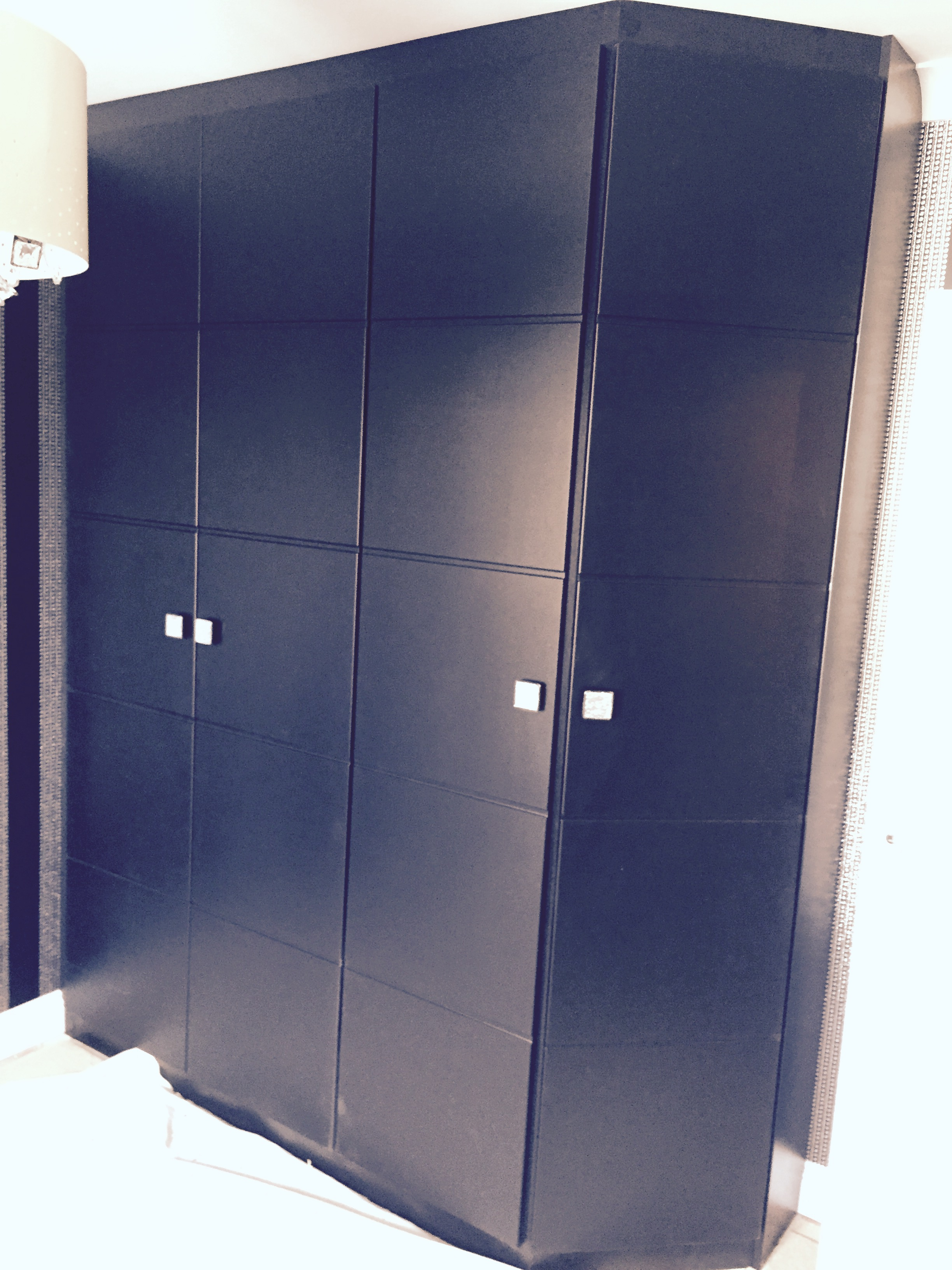 Hinged Doors8